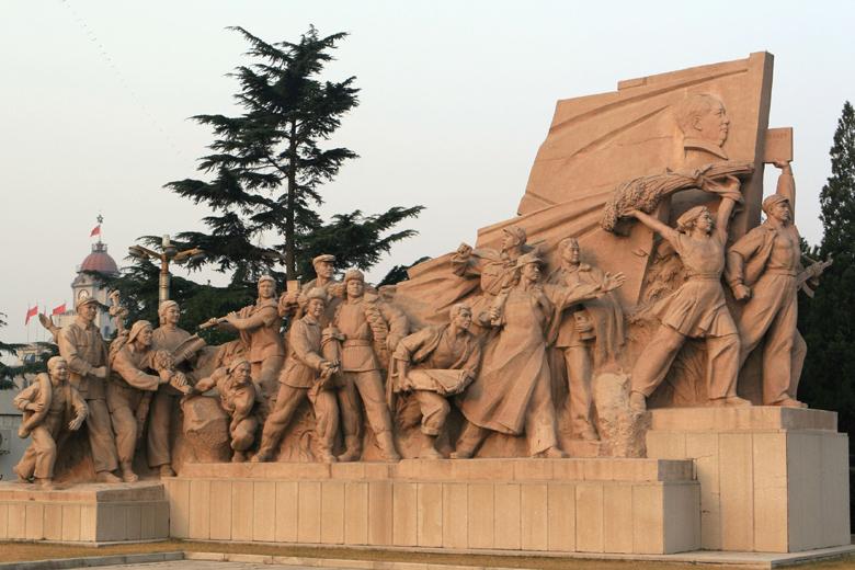 郑州雕塑厂家hnylsbcj_江门酒店水景雕塑厂家_郑州雕塑厂家
